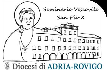 """Seminario diocesano """"San Pio X"""""""